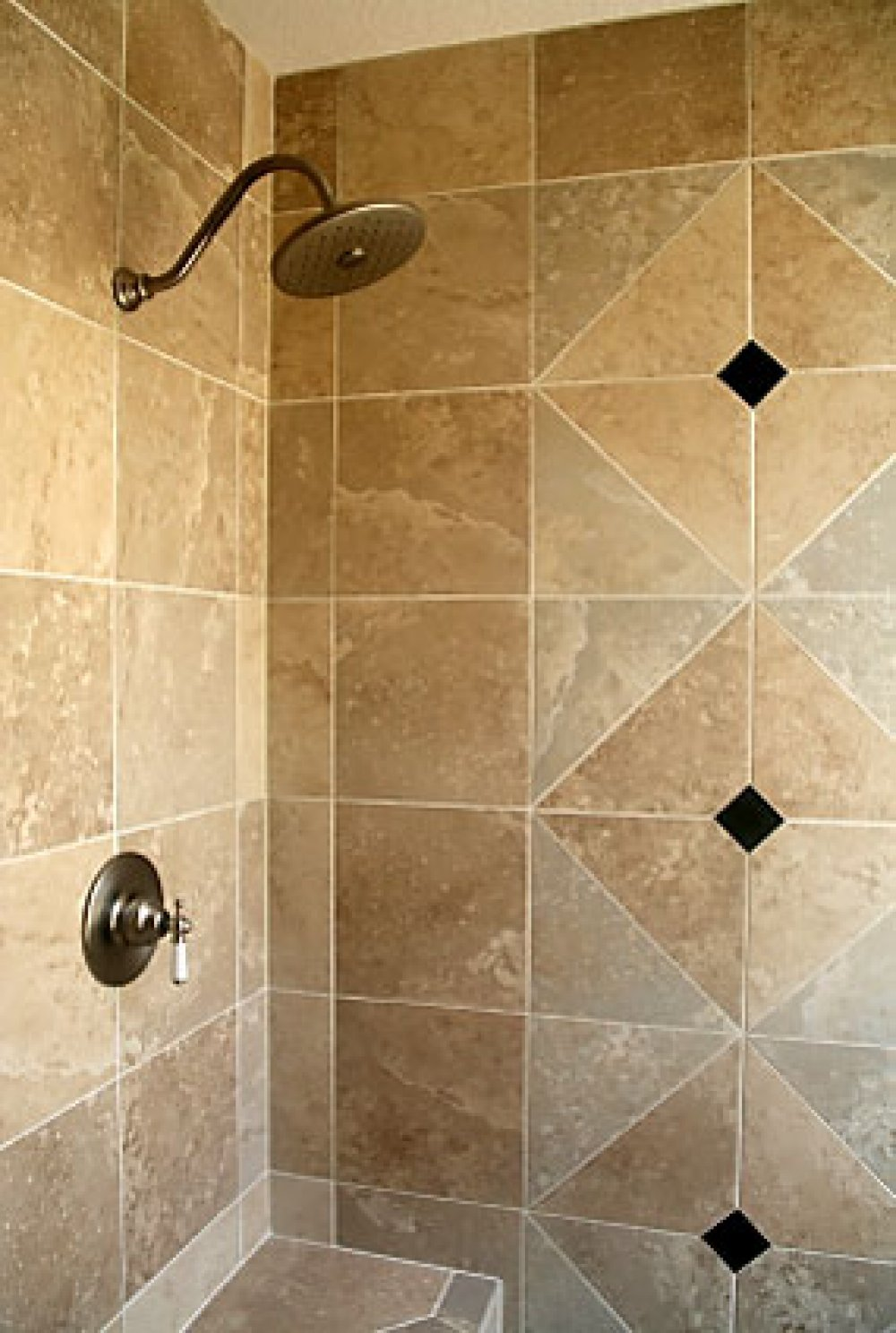 bathroom tile designs for showers photo - 8
