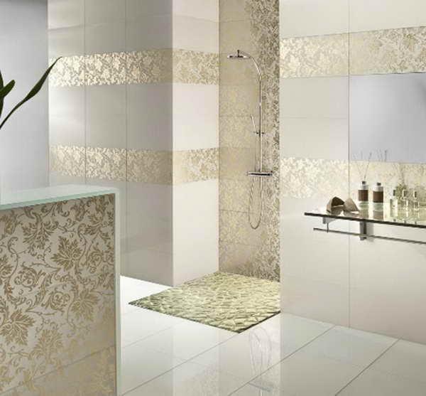 bathroom tile designs modern photo - 10