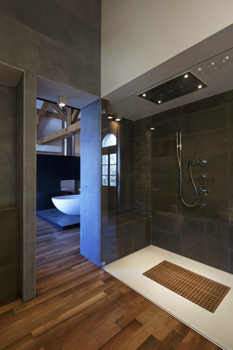 bathroom tile designs modern photo - 3