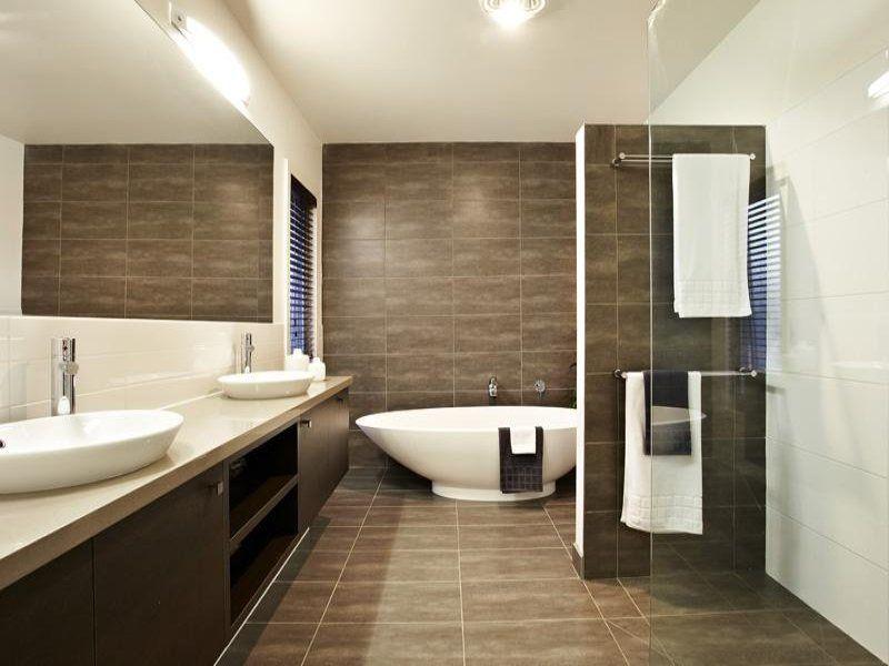 bathroom tile designs modern photo - 8