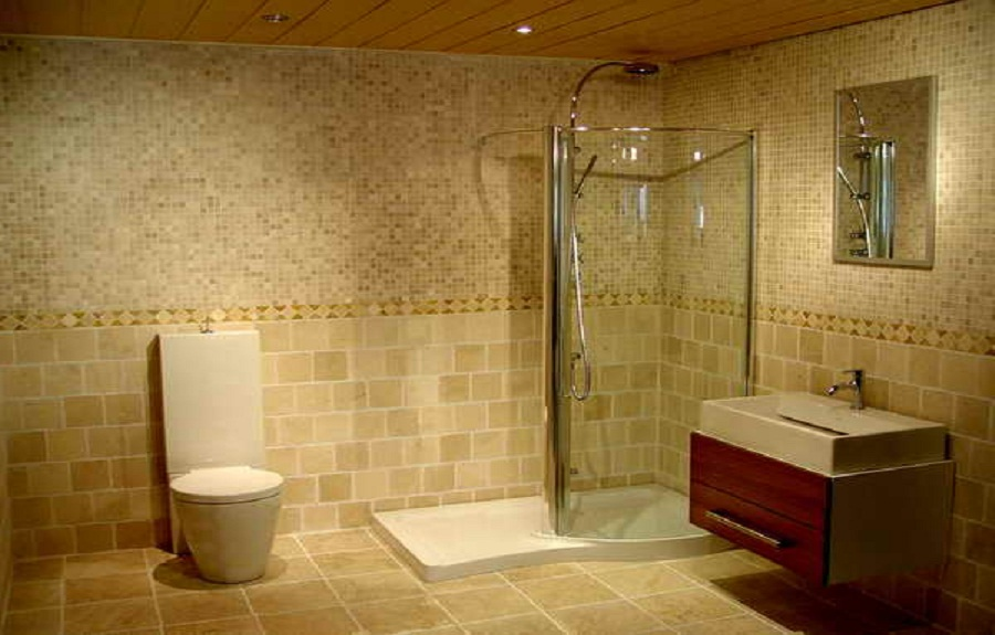 bathroom tiles designs ideas photo - 4