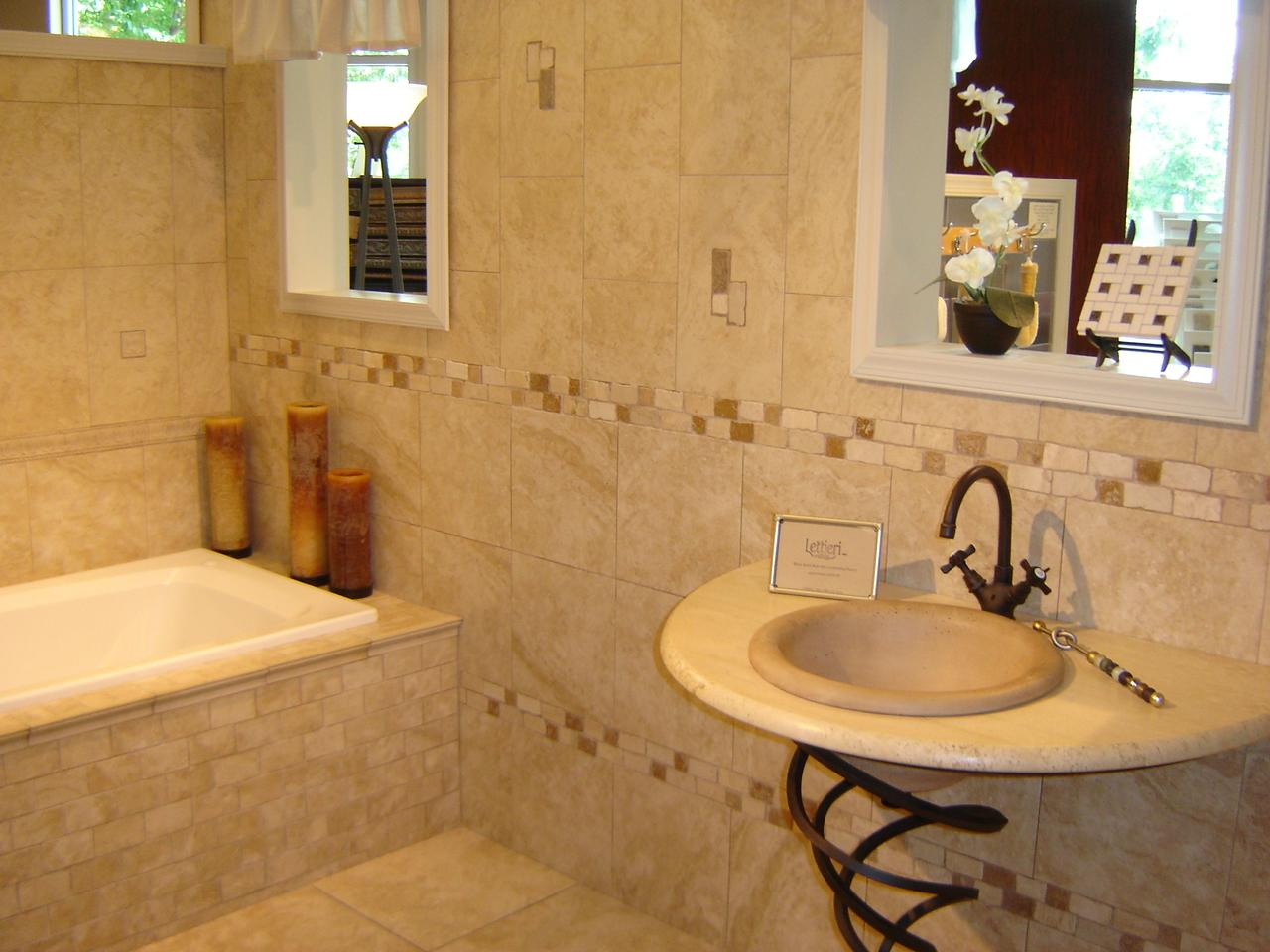 bathroom tiles designs pictures photo - 10
