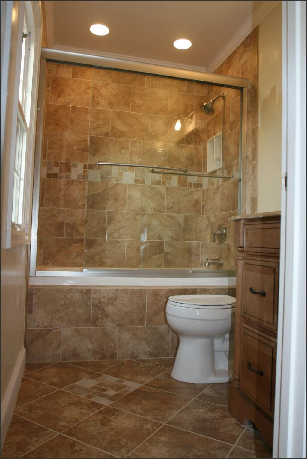bathroom tiles designs pictures photo - 3