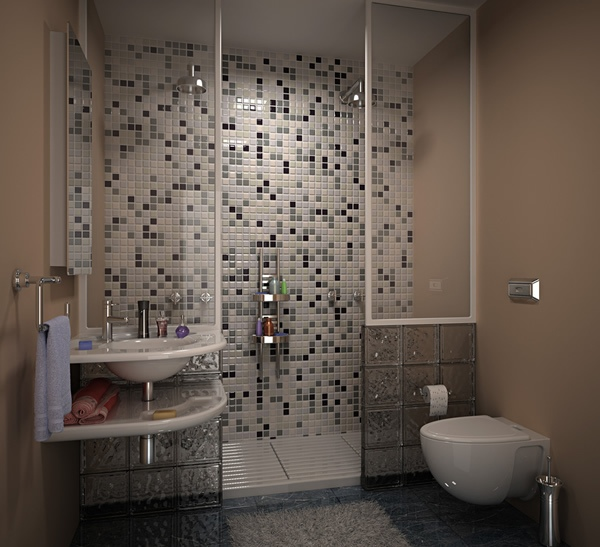 bathroom tiles designs pictures photo - 8