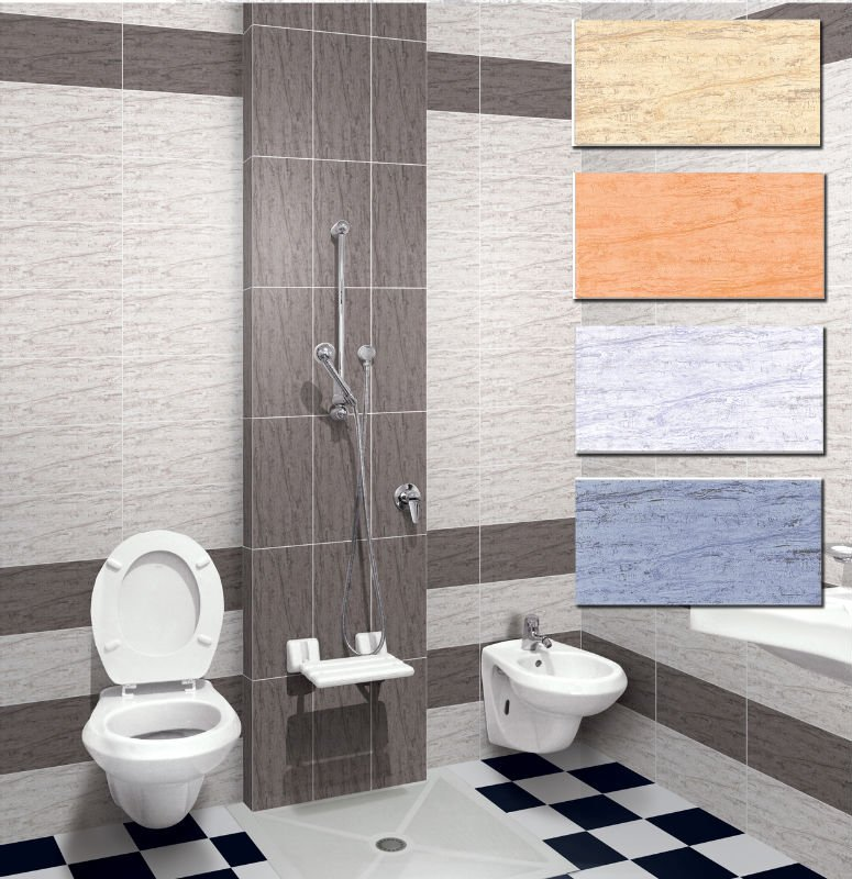 bathroom tiles latest designs photo - 1