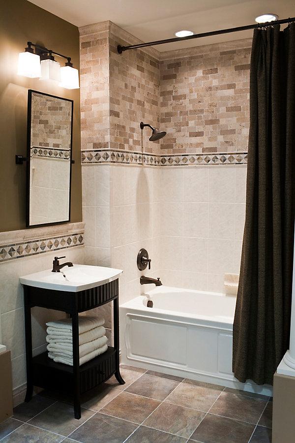 bathroom tiles latest designs photo - 5