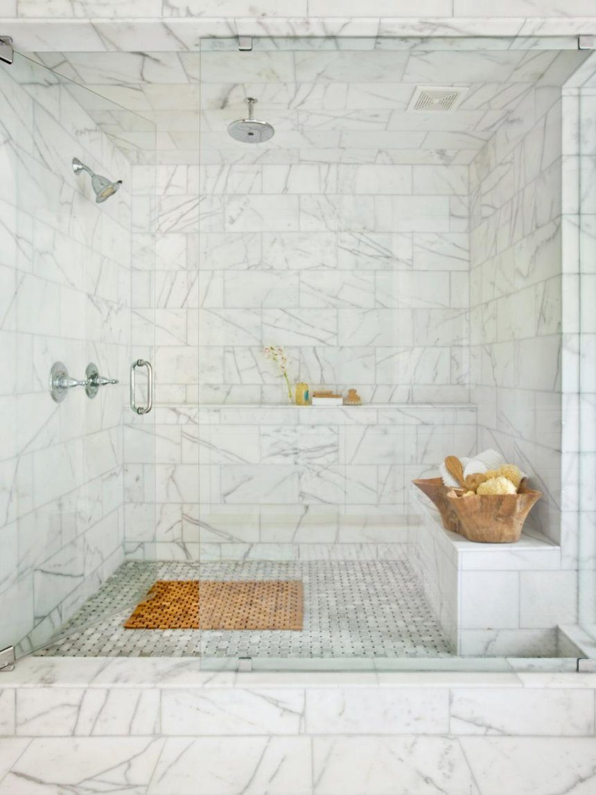 Bathroom tiles laying design | Hawk Haven