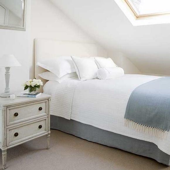 bedroom attic designs photo - 4