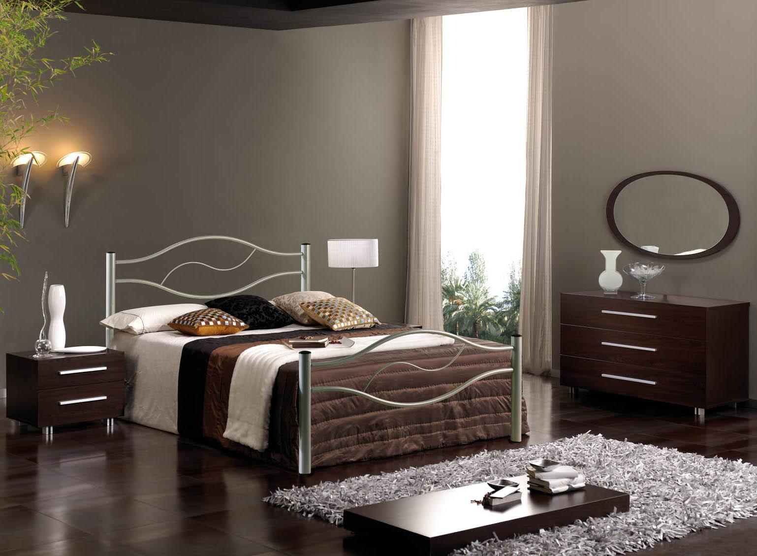 bedroom furniture arrangement ideas photo - 5
