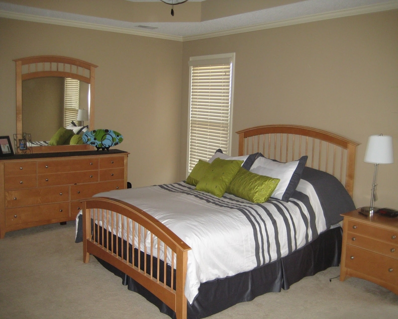 bedroom furniture arrangement ideas photo - 6