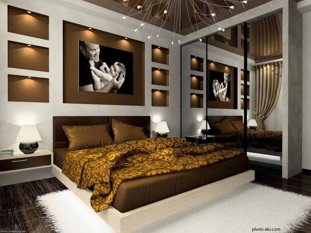 bedroom furniture designs for 10*10 room photo - 2