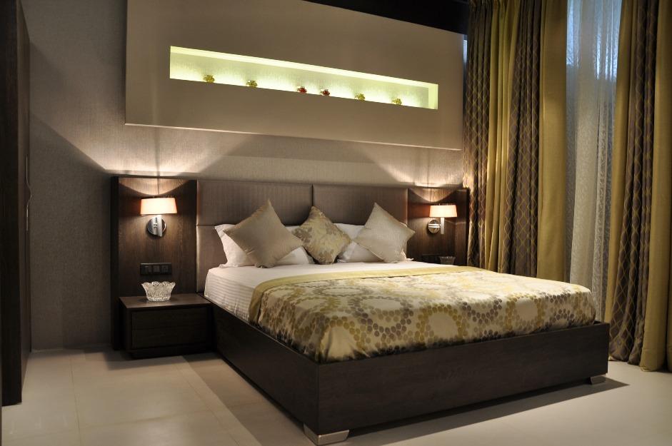 bedroom furniture designs for 10*10 room photo - 8