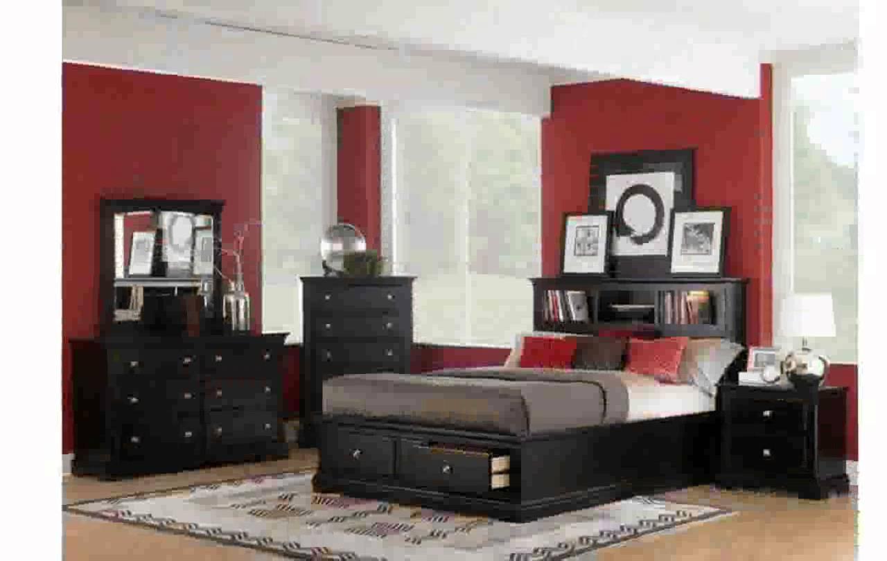 bedroom furniture designs for 10*10 room photo - 9