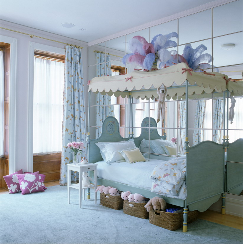 bedroom furniture for a teenage girl photo - 10