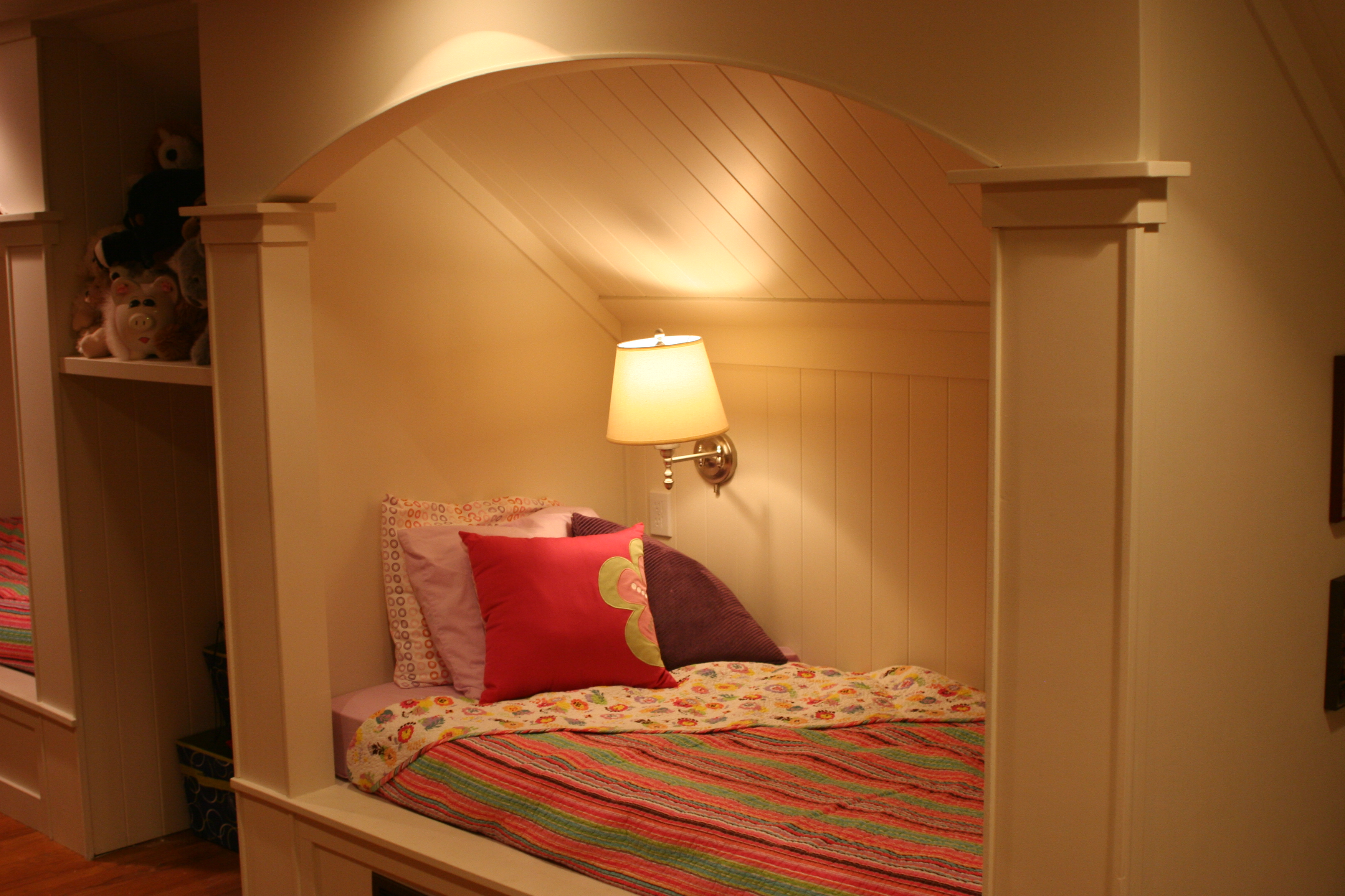 bedroom furniture for autistic kids photo - 1