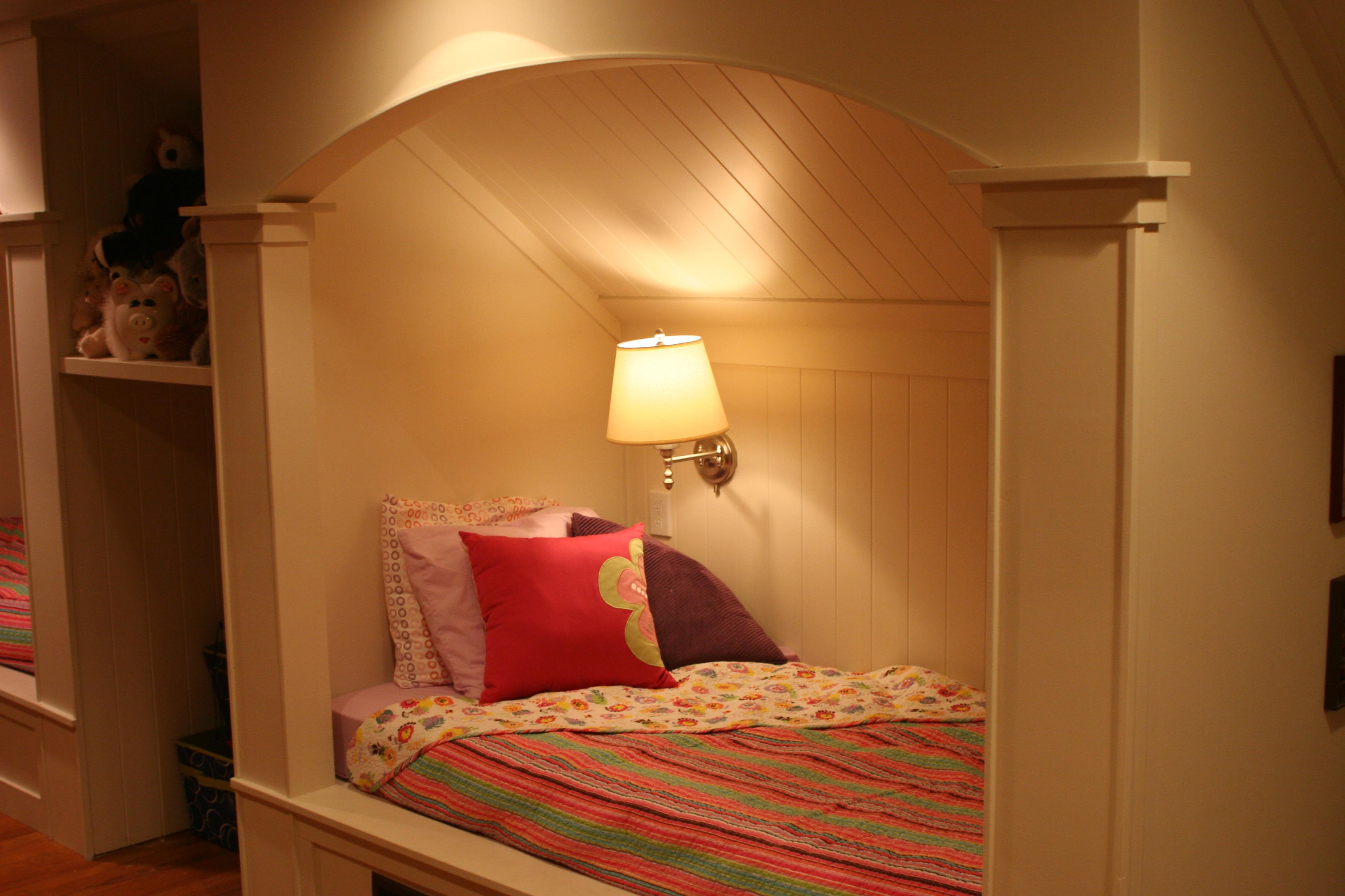 Bedroom furniture for autistic kids  Hawk Haven