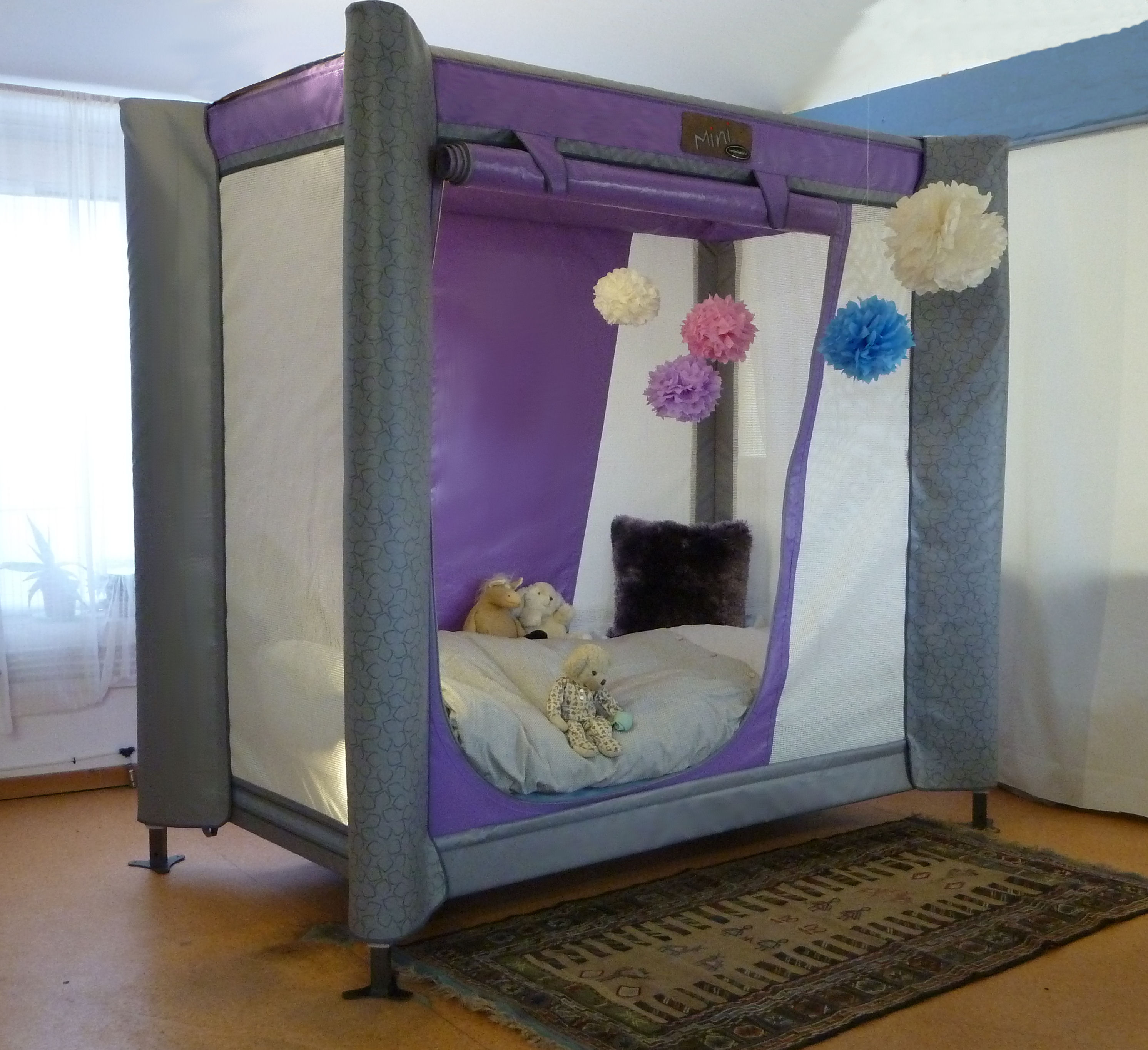 bedroom furniture for autistic kids photo - 2