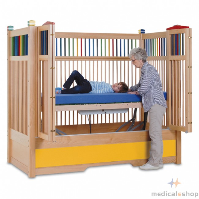 bedroom furniture for autistic kids photo - 7