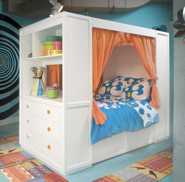bedroom furniture for autistic kids photo - 8