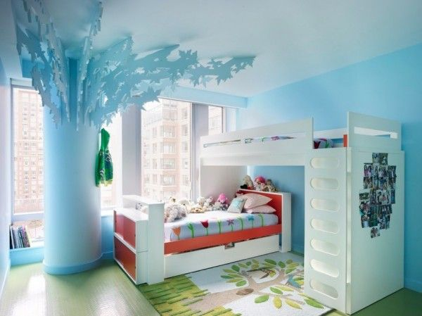 bedroom furniture for autistic kids photo - 9