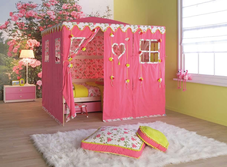 bedroom furniture for kids room photo - 1