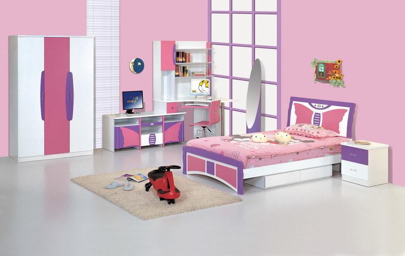 bedroom furniture for kids room photo - 5