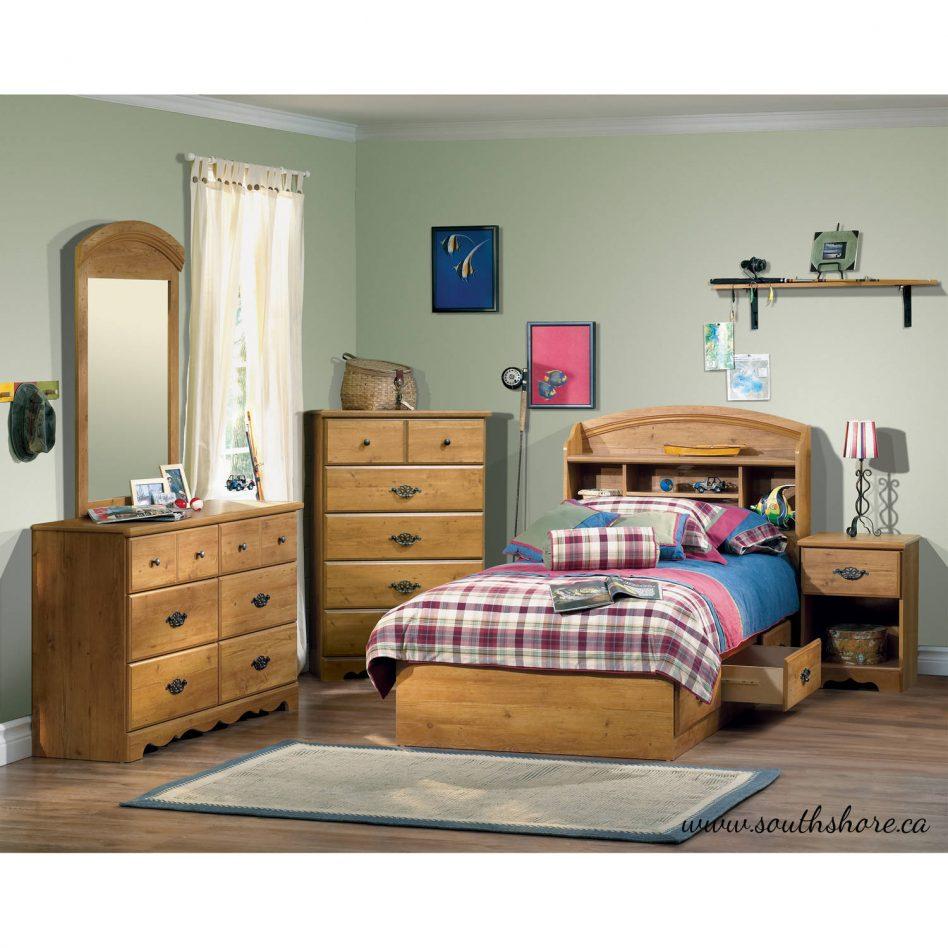 bedroom furniture for kids room photo - 7