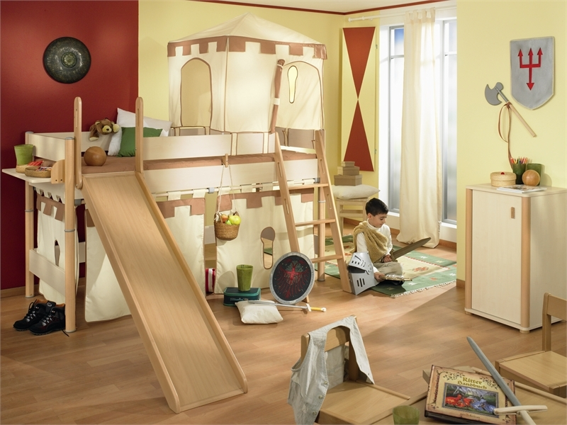 bedroom furniture for kids room photo - 8