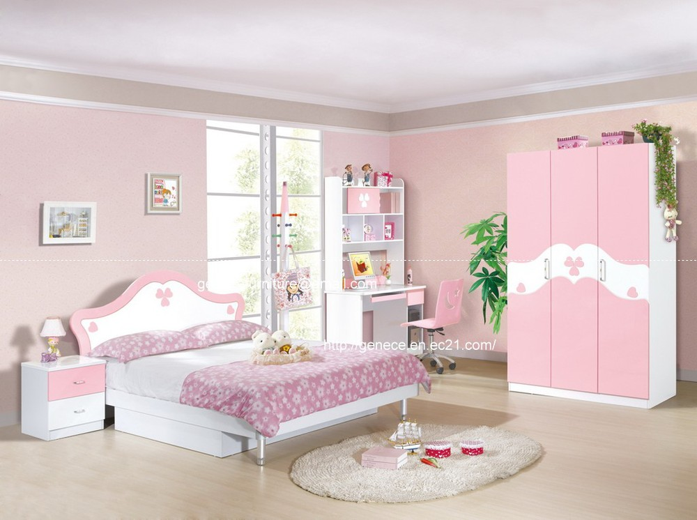 bedroom furniture for tween girls photo - 1