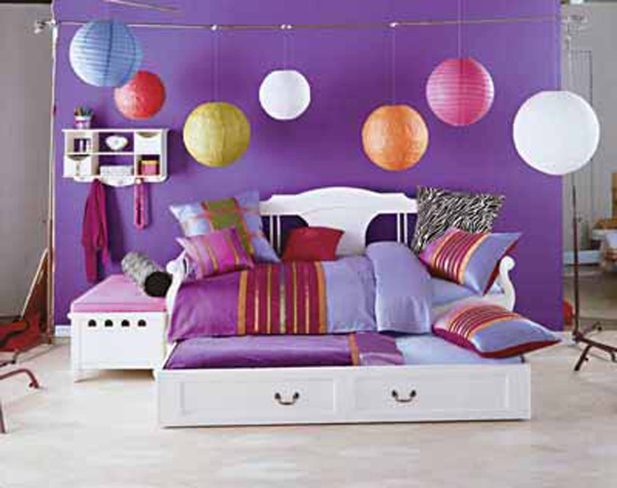 bedroom furniture for tween girls photo - 4