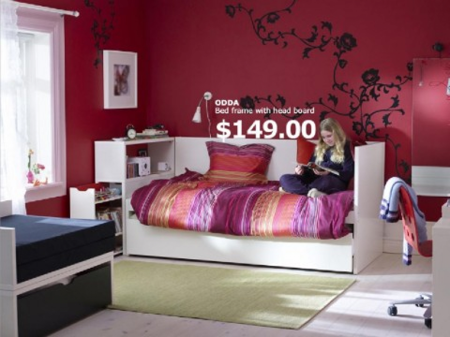 bedroom furniture for tween girls photo - 6