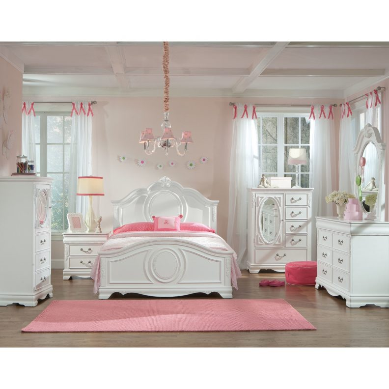 Bedroom Furniture For Twin Girls Hawk Haven