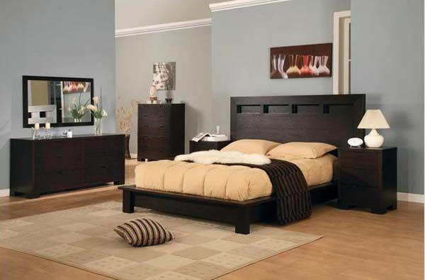 bedroom furniture ideas for men photo - 2