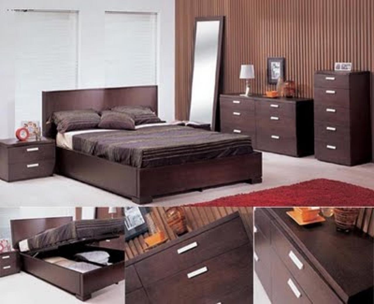 bedroom furniture ideas for men photo - 3