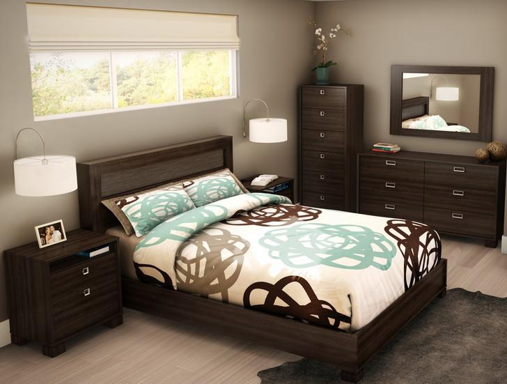bedroom furniture ideas for men photo - 4