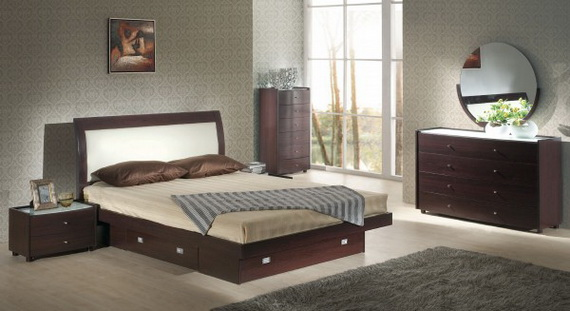 bedroom furniture ideas for men photo - 7