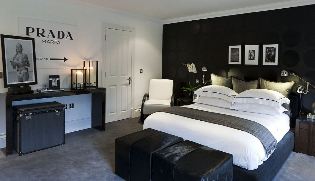 bedroom furniture ideas for men photo - 8
