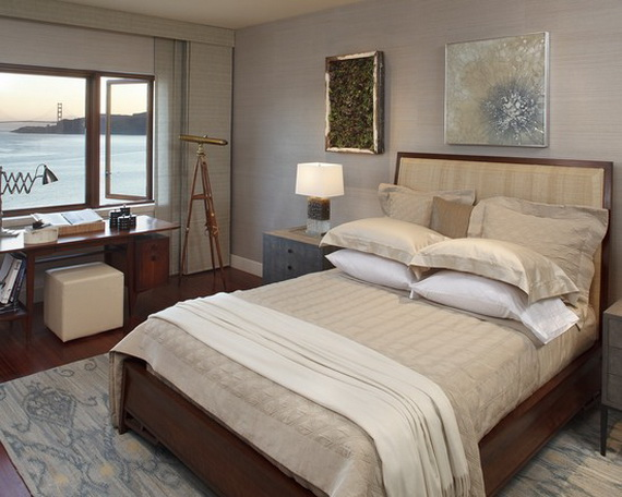 bedroom furniture ideas for men photo - 9