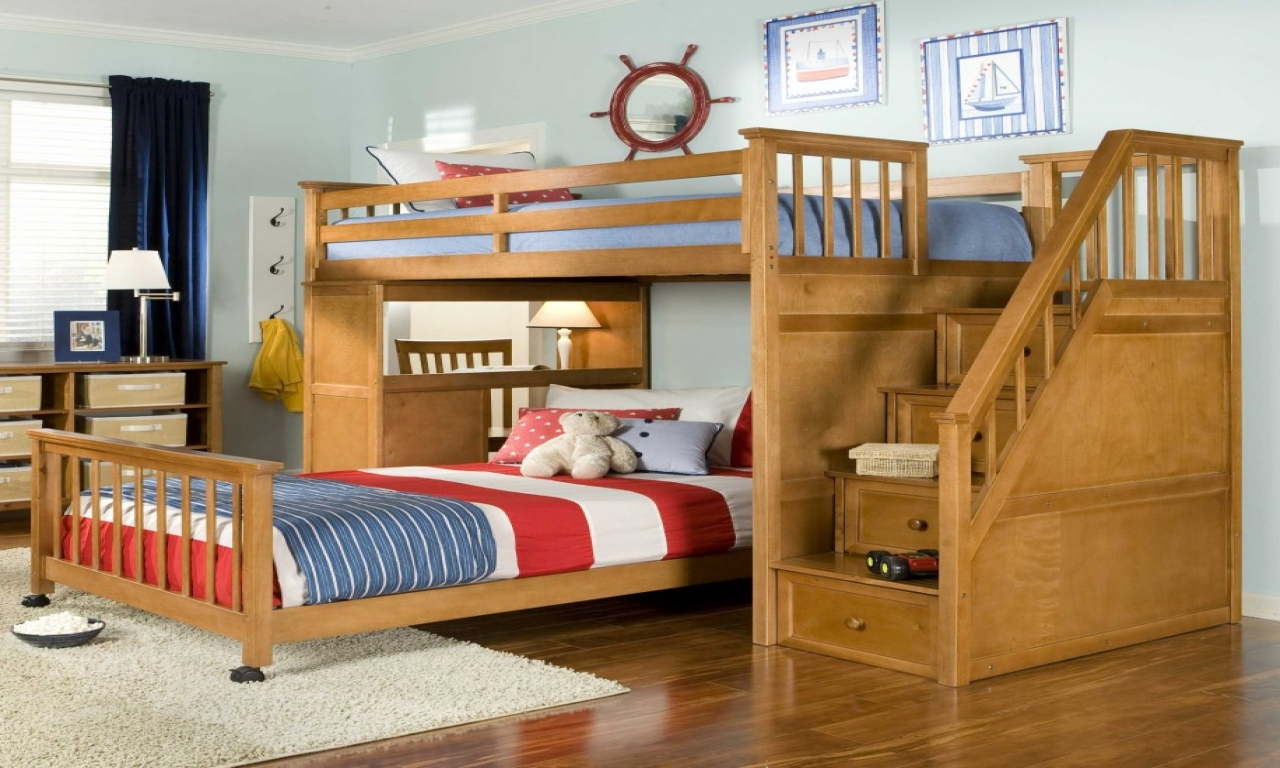 bedroom furniture ideas for small spaces photo - 8