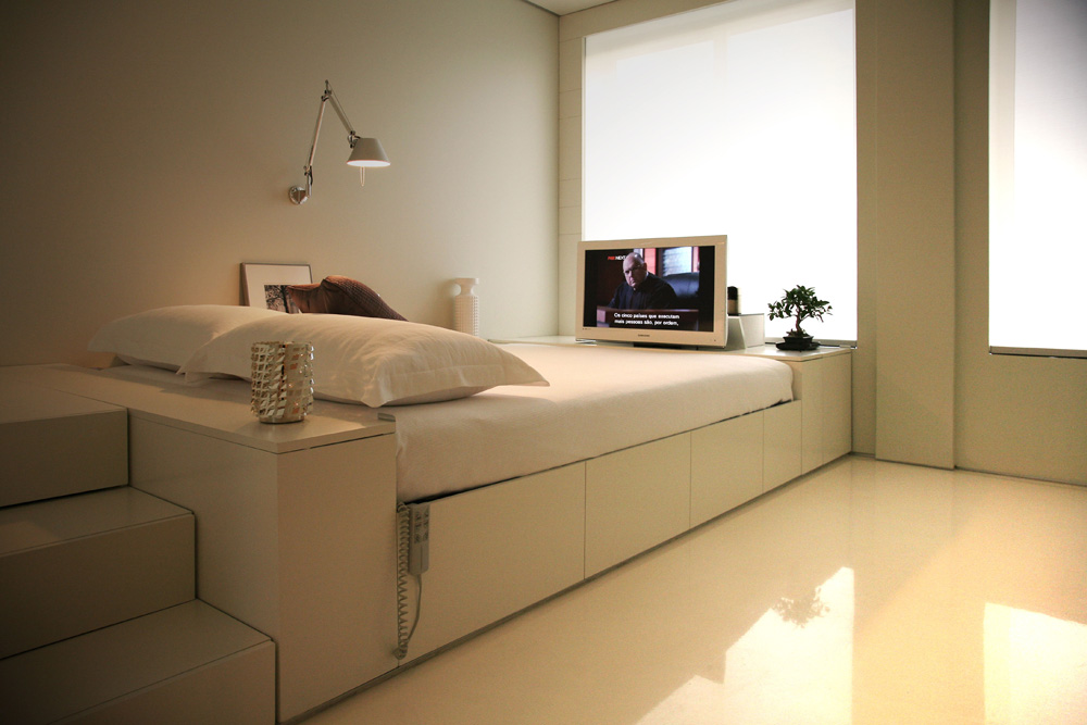 bedroom furniture ideas for small spaces photo - 9