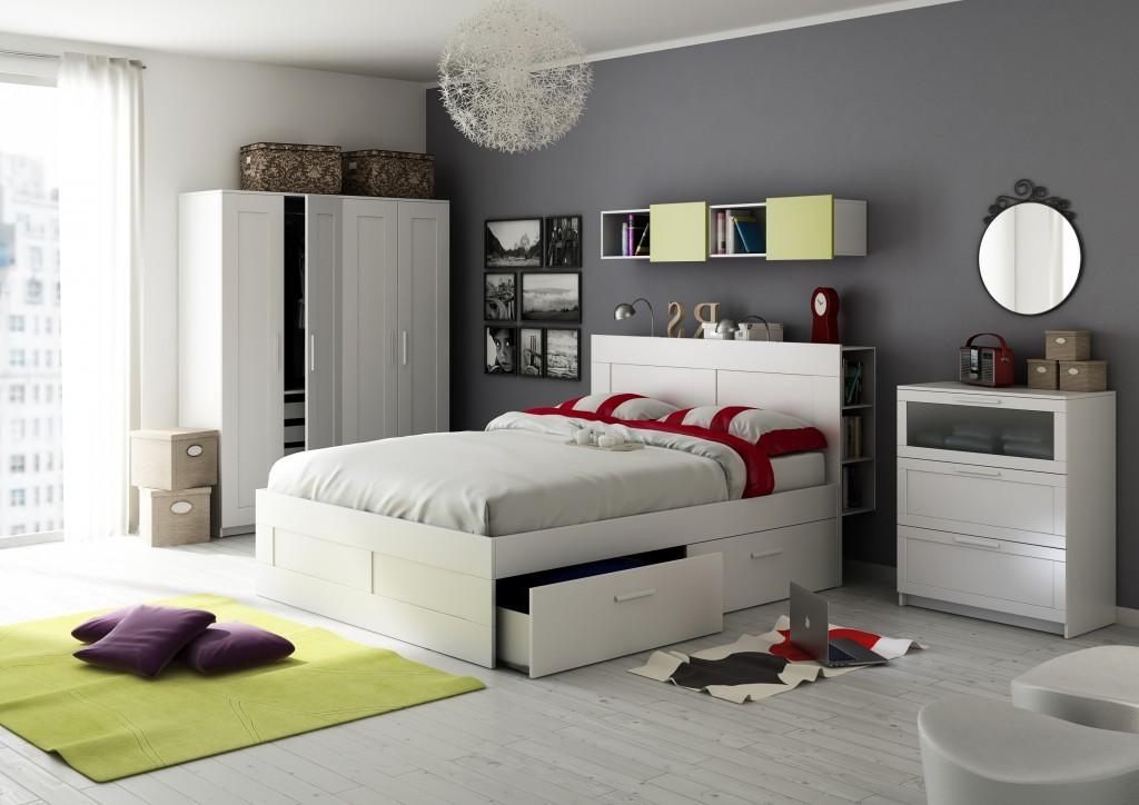 bedroom furniture ideas ikea photo - 7