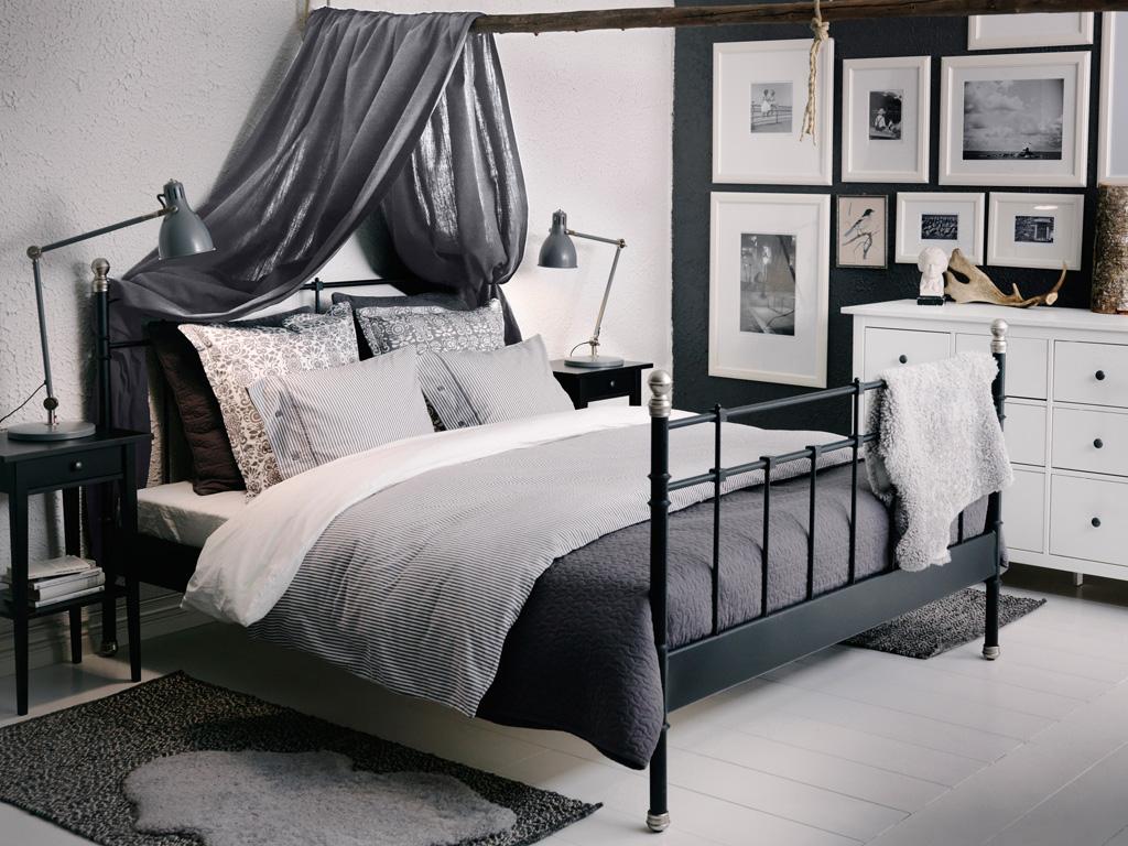 bedroom furniture ideas ikea photo - 8