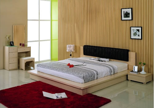 bedroom furniture interior design ideas photo - 8