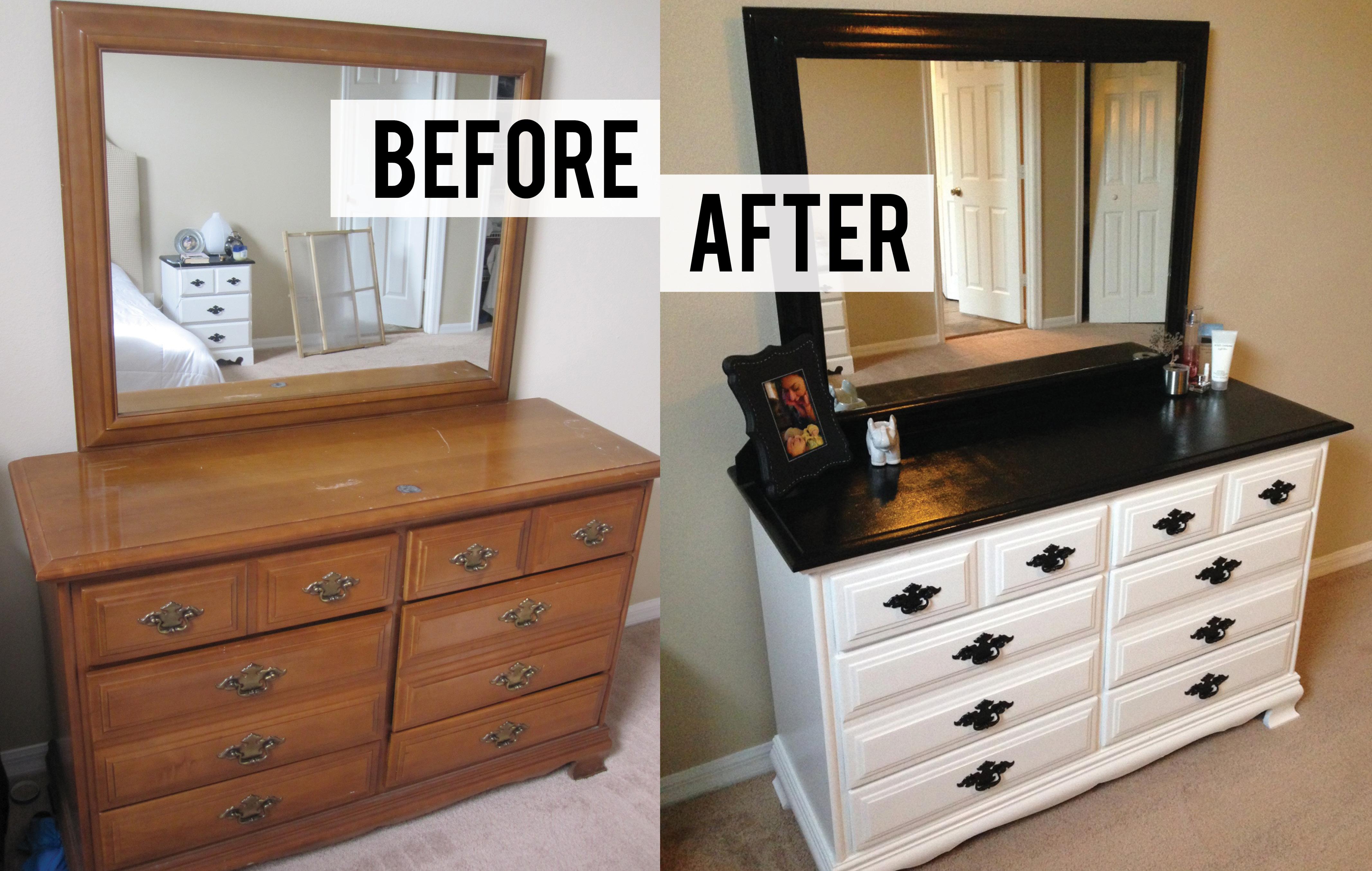 Bedroom Furniture Makeover Ideas Hawk Haven