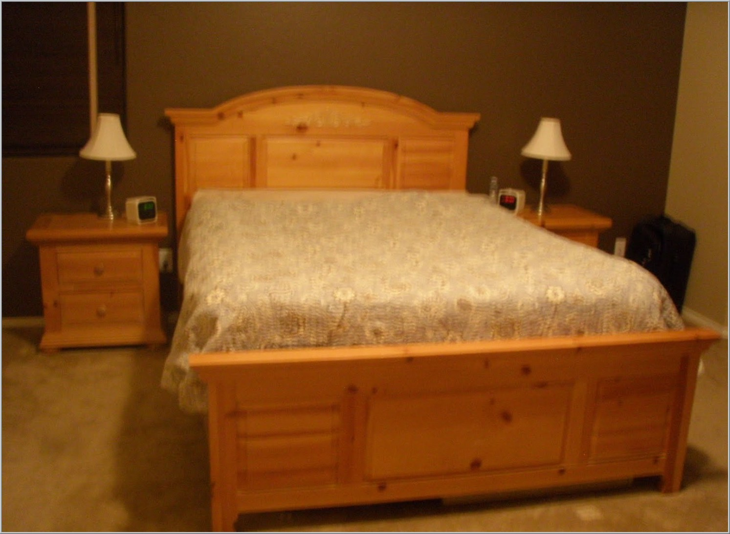 bedroom furniture makeover ideas photo - 4