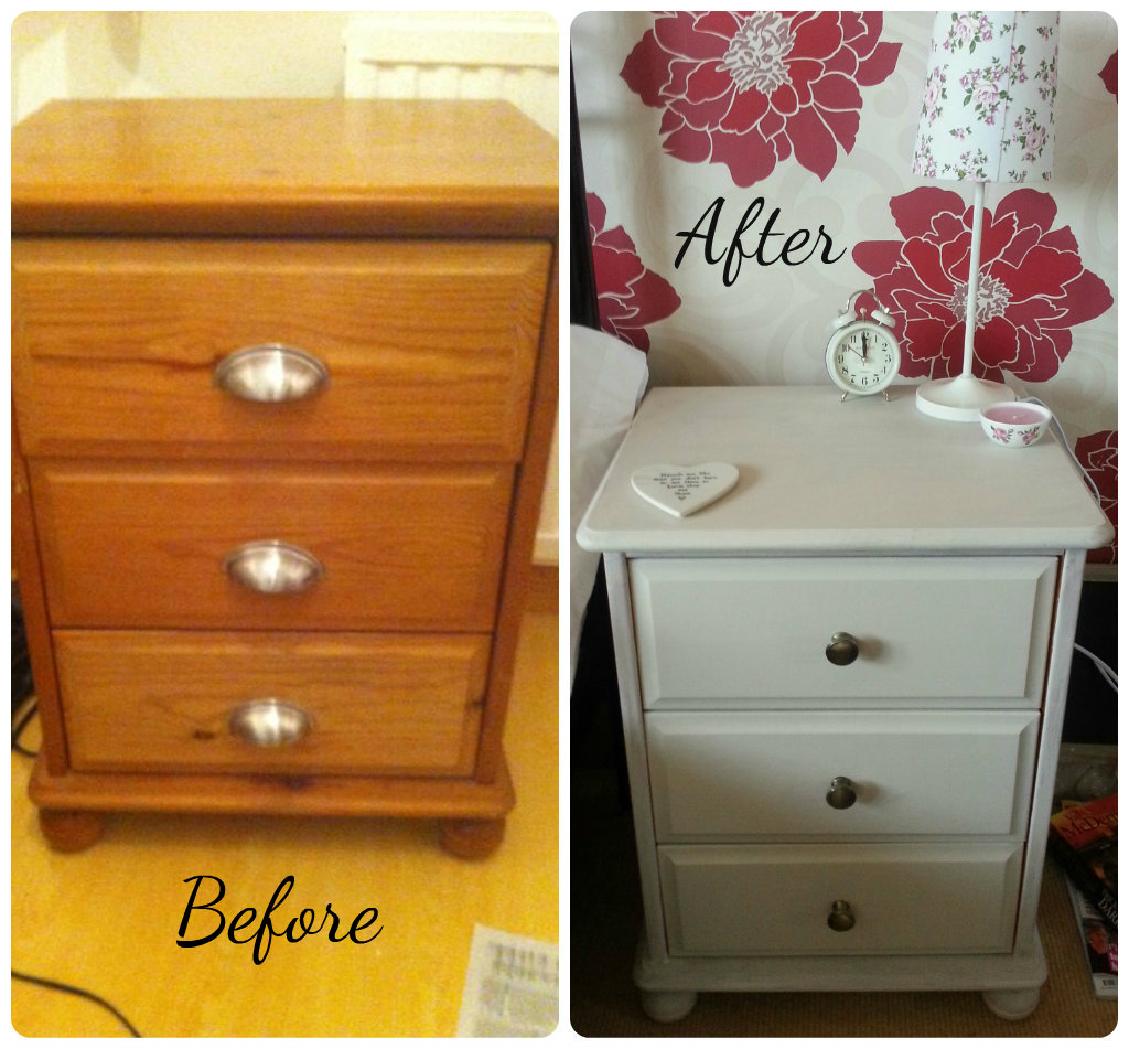 bedroom furniture makeover ideas photo - 7