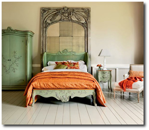 bedroom furniture painting ideas photo - 4