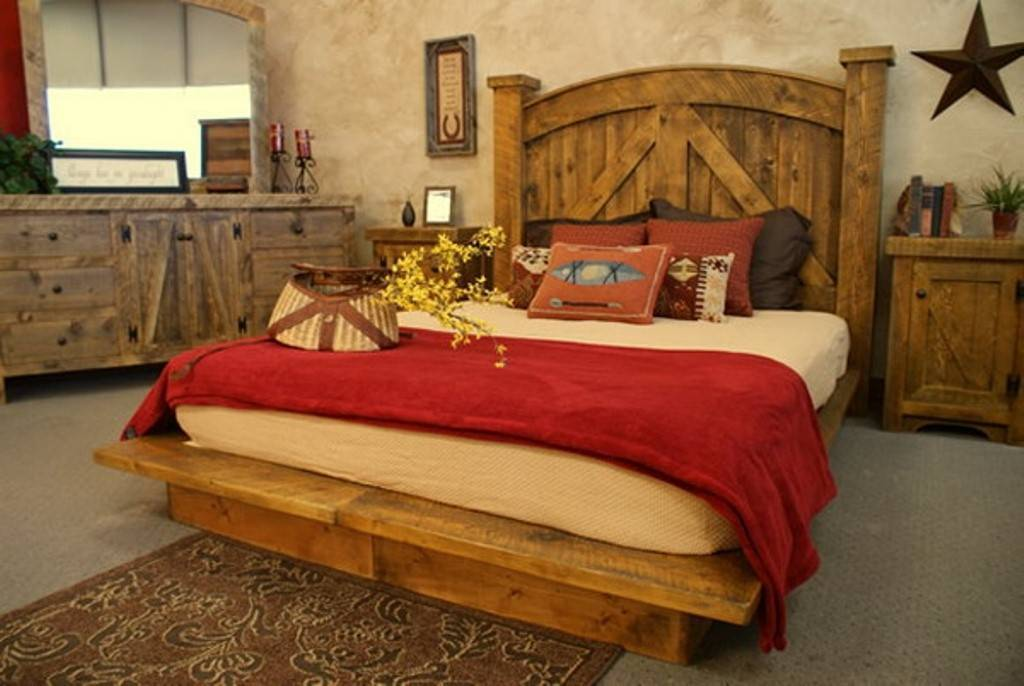 bedroom furniture set up ideas photo - 5
