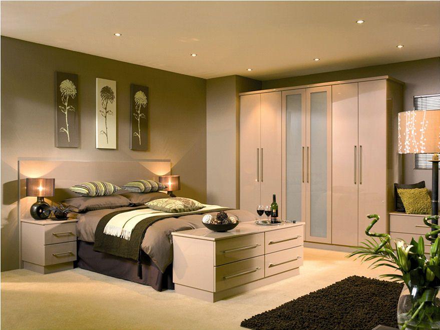bedroom furniture set up ideas photo - 9