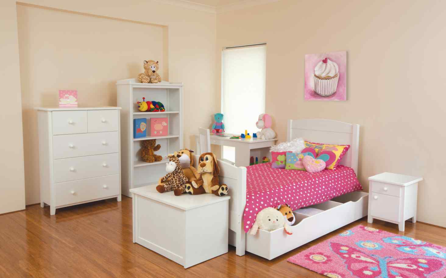 bedroom furniture sets for toddlers photo - 2